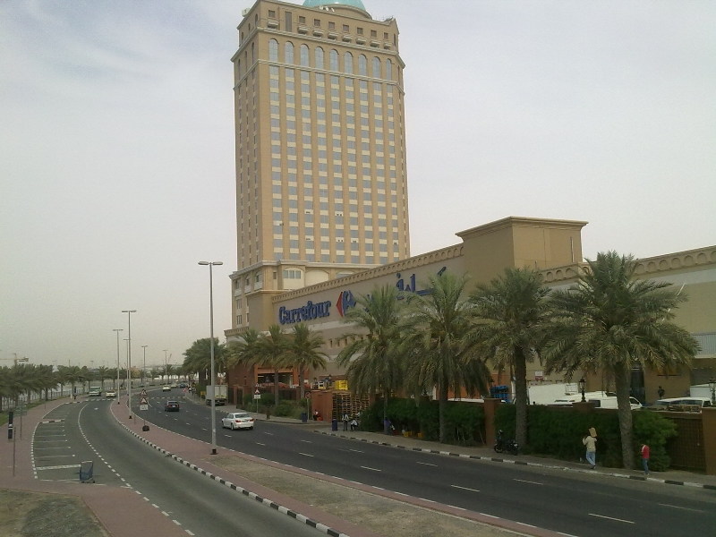 Blog Archive Mall Of The Emirates Carrefour Branch